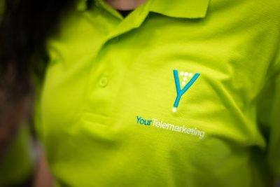 Your Telemarketing logo