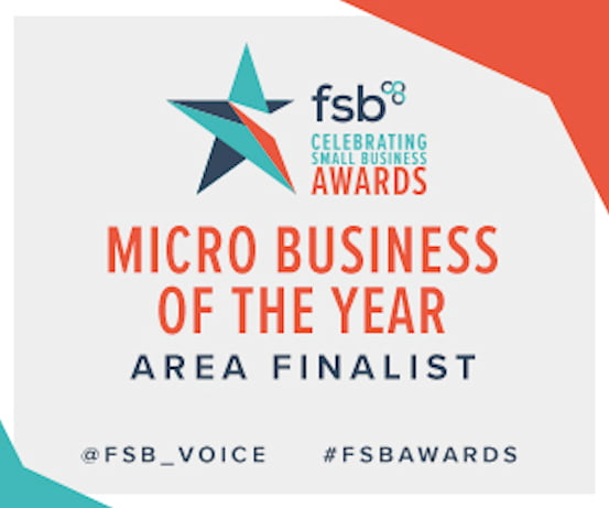 Suffolk micro business of the year