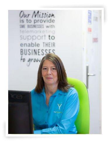 Laura Morrison Managing Director Your Telemarketing